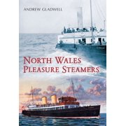 North Wales Pleasure Steamers - eBook
