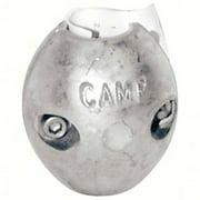 Camp X-5  X-5; 1-1/4 Egg Collar Zinc