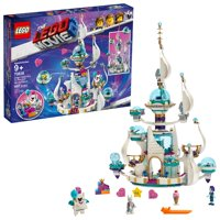 LEGO Movie Queen Watevra's So-Not-Evil' Space Pala70838