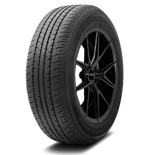 215/65R16 Firestone FR710 With Uni-T 98T BSW Tire