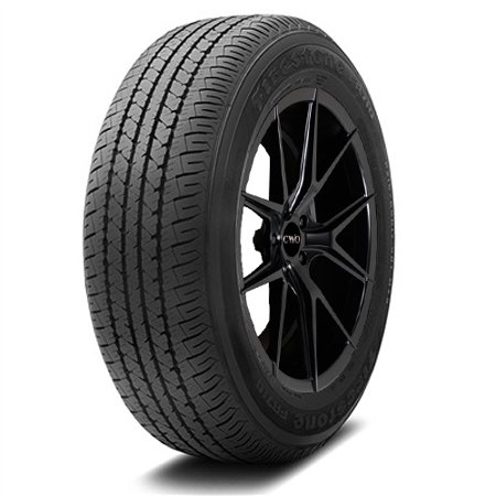 215/60R16 Firestone FR710 With Uni-T 94T BSW Tire ...