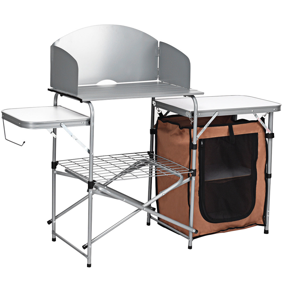Outdoor Sports Shipping Is Free Coleman Pack Away Outdoor Camp Kitchen Ii Qenash