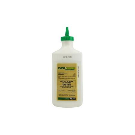 Dust Bottle (Evergreen Pyrethrum Dust, OMRI Certified Organic 10 oz.)