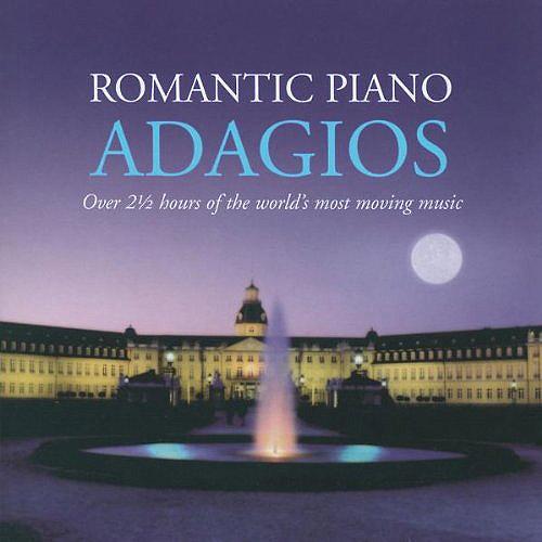 ROMANTIC PIANO ADAGIOS / VARIOUS