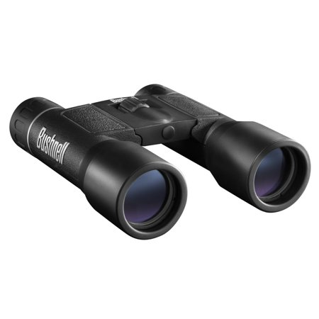Bushnell PowerView Binocular 10X32mm-Roof
