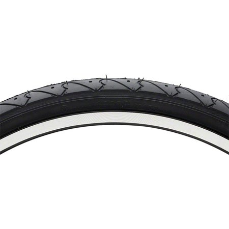 Vee Rubber Smooth Tread Mountain Tire: 26