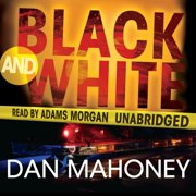 Black and White - Audiobook