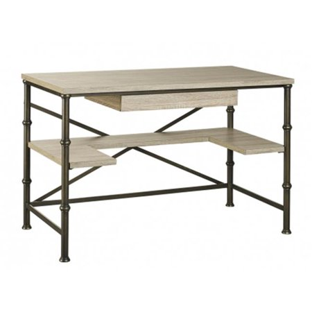 Turnkey Products Durham Rectangle Writing Desk