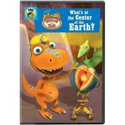 Dinosaur Train: What's At The Center Of The Earth by PBS