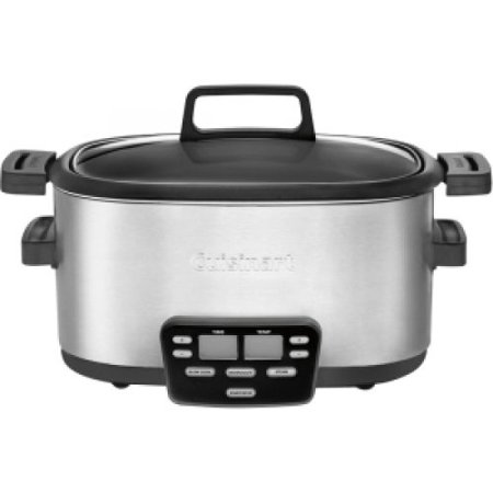 CONAIR 3-in-1 Cook Central / MSC-600 /
