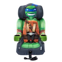 KidsEmbrace Combination Booster Car Seat, Nickelodeon Teenage Mutant Ninja Turtles Leo