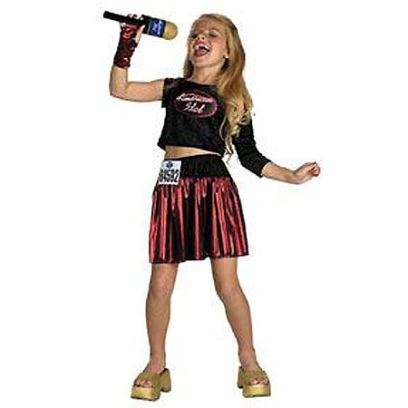 Nueva Orleans Halloween (Child American Idol costumeNew Orleans)