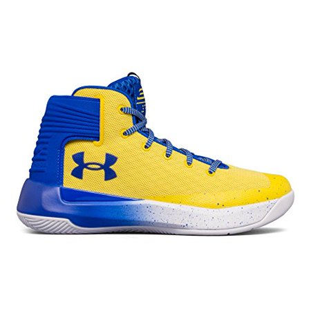 616315d54efd Under Armour - Under Armour 1295998-700   Grade School UA Curry 3ZER0  Basketball Shoe (6.5