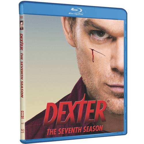 Dexter: The Complete Seventh Season (Blu-ray) (Widescreen)