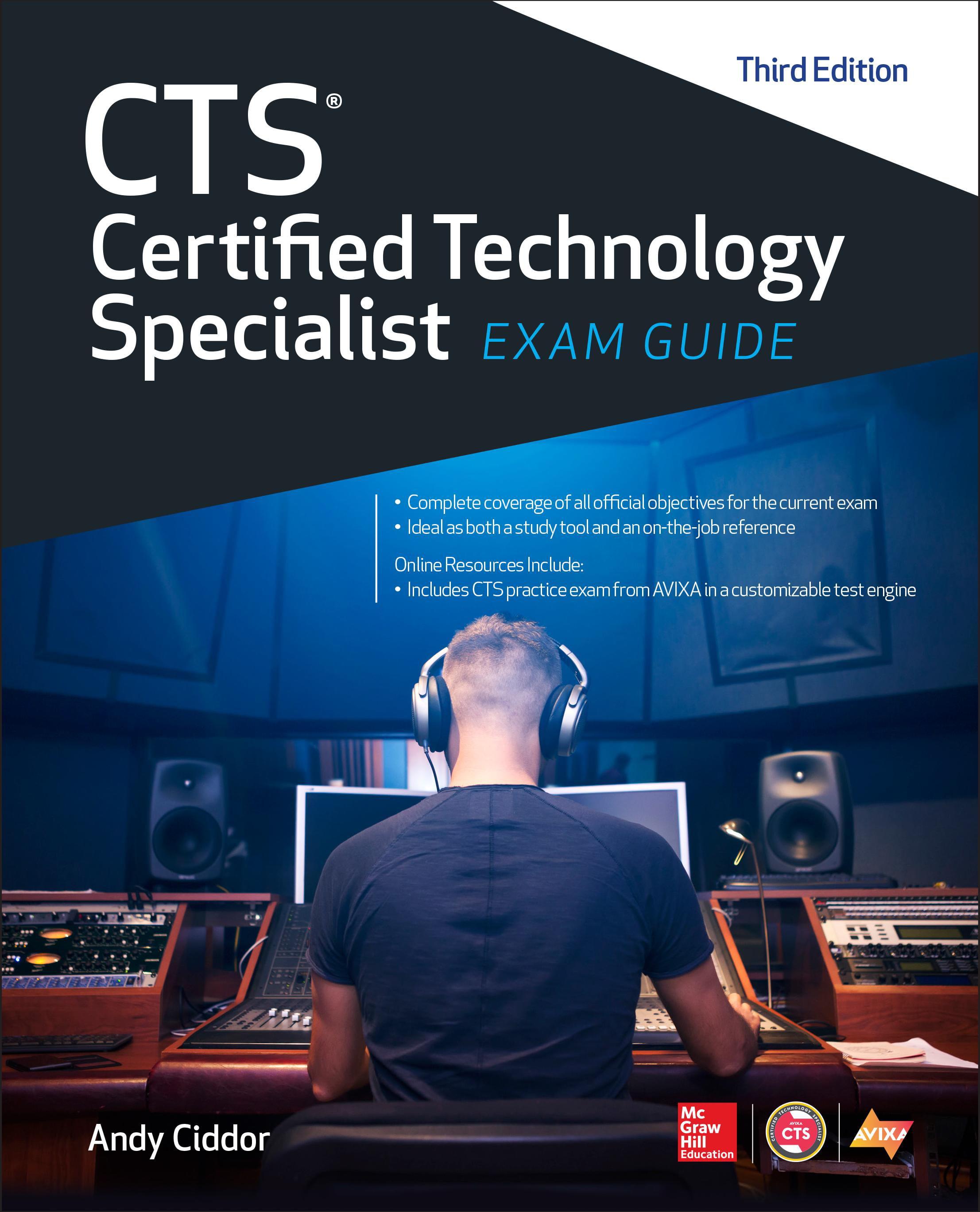 Exams220-801 and 220-802 2e; Network Exam N10-006 3e; Security A CompTIA Complete Study Guide 3 Book Set Exam SY0-401 6e