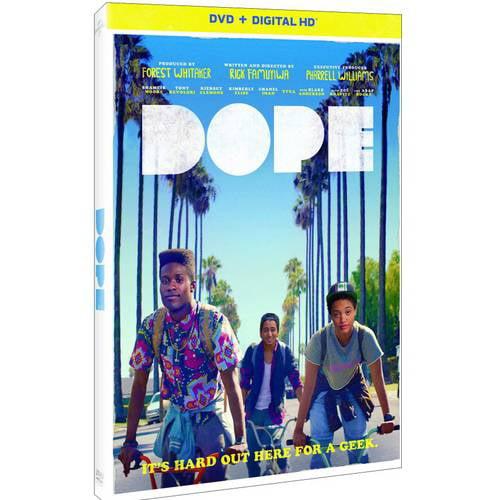 Dope (DVD + Digital Copy) (With INSTAWATCH)