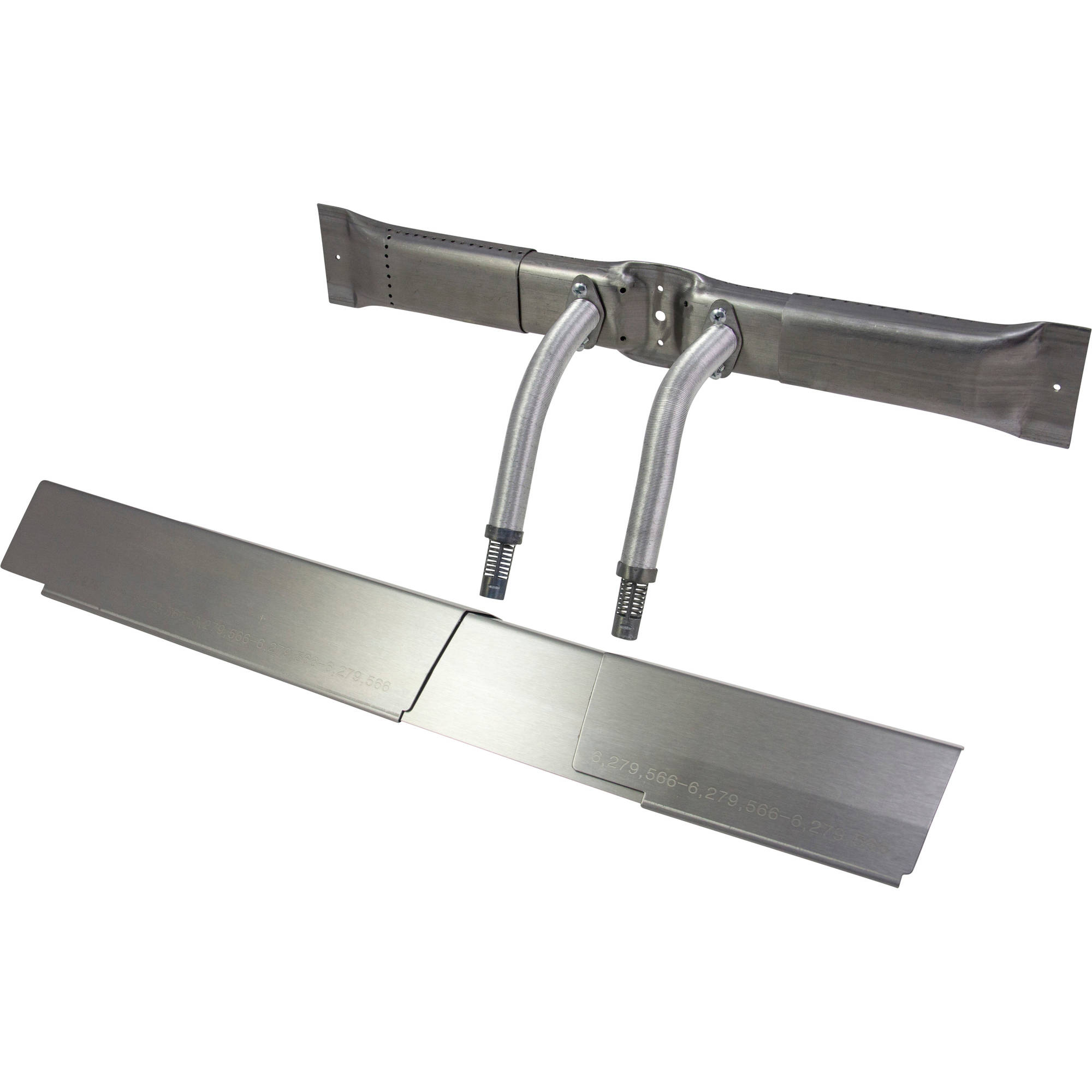 Char Broil Universal Stainless Steel Bar Burner and Heat Tent  sc 1 st  Walmart & Char Broil Universal Stainless Steel Bar Burner and Heat Tent ...