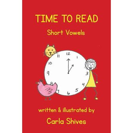 Time to Read : Short Vowels](Variant Vowels)