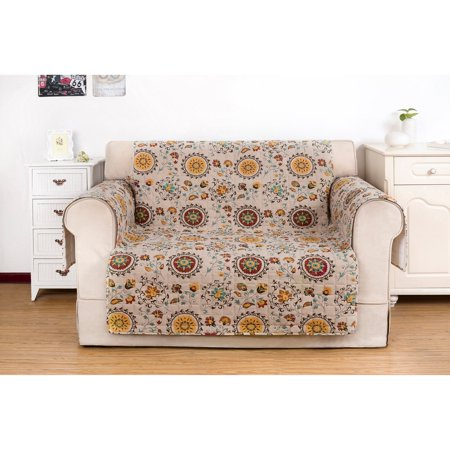 Greenland Home Fashions Andorra Loveseat Furniture Protector
