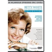 Betty White: Life with Elizabeth Collection (DVD)