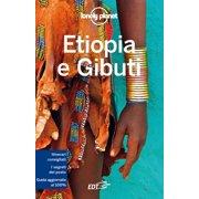 Etiopia e Gibuti - eBook