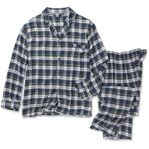 Hanes - Men's Flannel Pajamas