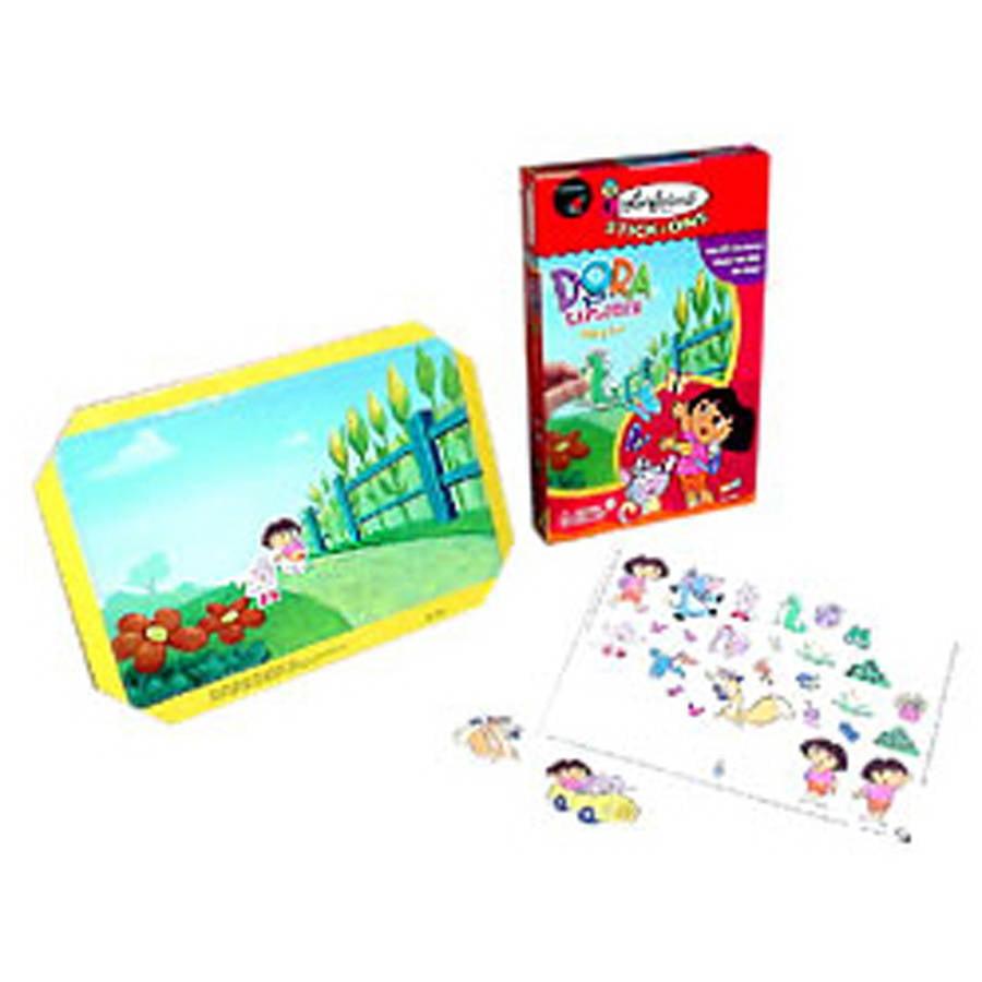 Dora the Explorer Colorforms Play Set by Colorforms