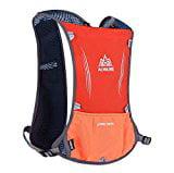 Kojooin Hydration Pack Bike Backpack BPA-Free Bladder for Running, Ski, Hiking, Bike And Great Lightweight Day Pack Bag... by
