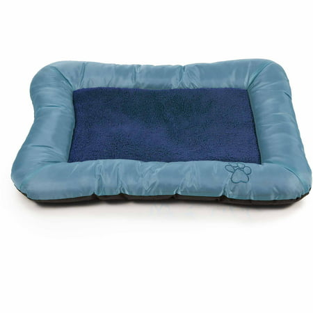 Paw Plush Cozy Pet Crate Dog Pet Bed Reviews