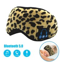 Eye mask music headsets Bluetooth 5.0 (new listing)