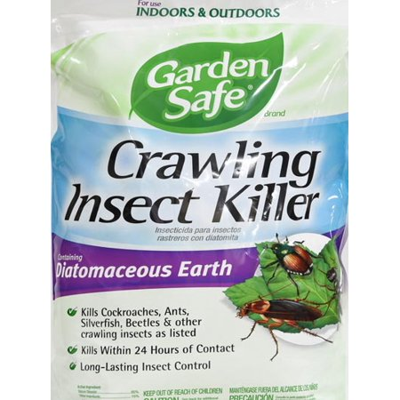 Garden Safe Diatomaceous Earth For Pets Garden Ftempo