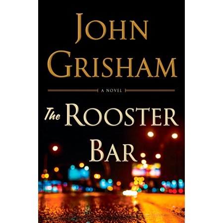 The Rooster Bar (Limited Edition)