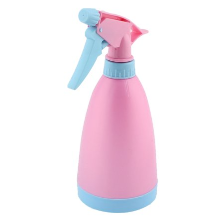 Hair Salon Gardening Potted Plant Plastic Trigger Spray Bottle Pink Blue 475ml