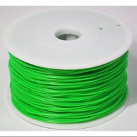 Insten 3D Printer PLA filament 1.75mm 1kg spool - Green (Solid color) for 3D Printing (N3D-PLA-Gn)