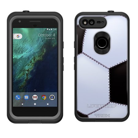 Skin Decal For Lifeproof Fre Google Pixel Case   Soccer Ball For Google Pixel