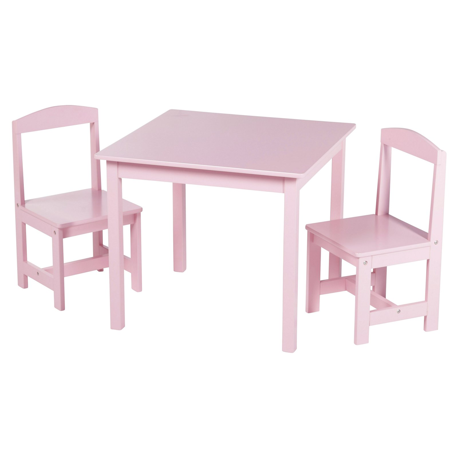 tms hayden kids 3 piece table and chair set multiple colors. Black Bedroom Furniture Sets. Home Design Ideas