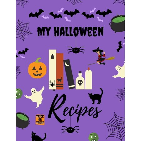 Halloween Party Sandwiches Recipe (My Halloween Recipes : 8.5