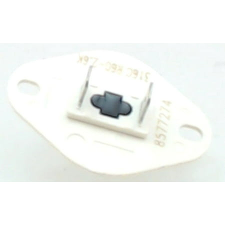 Dryer Thermistor For Whirlpool  Sears  Ap3919451  Ps993287  8577274