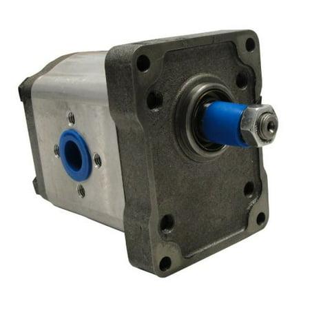 Enerpac Hydraulic Hand Pump - Hydraulic Pump For Ford New Holland - 5179726