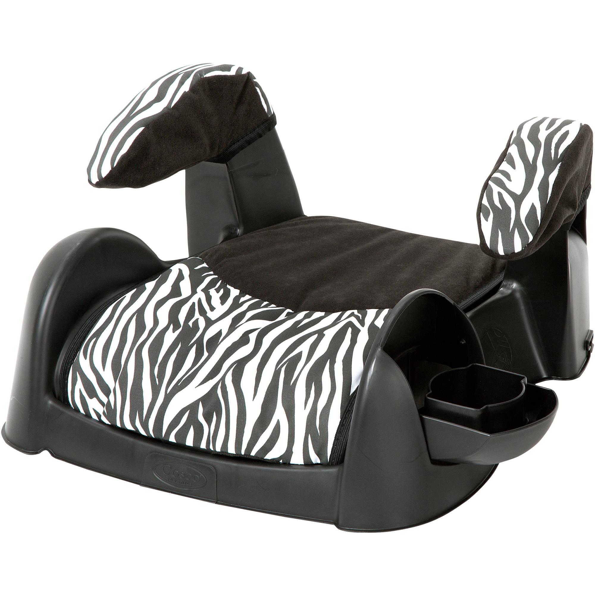 Cosco Ambassador Booster Car Seat, Zahari