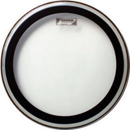 Aquarian PF12 Performance 2 12 Batter Drum Head (12 Batter Drum Head)
