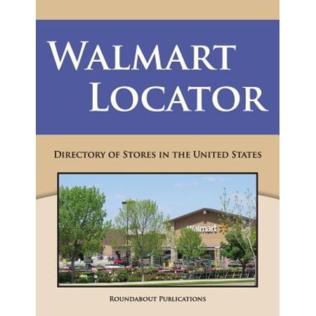walmart stores by state