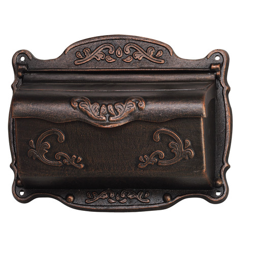 Fine Art Lighting Wall Mounted Mailbox
