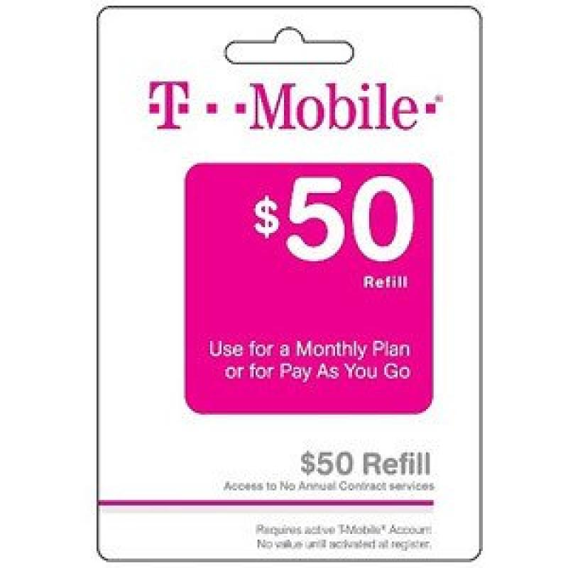 T-Mobile® Prepaid Wireless Airtime Refills from qq9y3xuhbd722.gq All orders are delivered instantly via email and posted in the MY ACCOUNT area on this website. Select Denomination $ Refill $ Refill $ Refill $ Refill $ Refill $ Refill $ Refill $ Refill $ Refill $ Refill $ Refill $