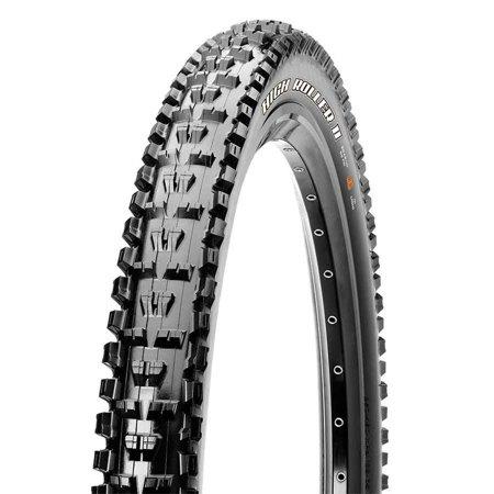 Maxxis High Roller II, 27.5'x2.50, Folding, 3C Maxx Terra, Double Down, Wide Trail, 120x2TPI, Black - TB85983100