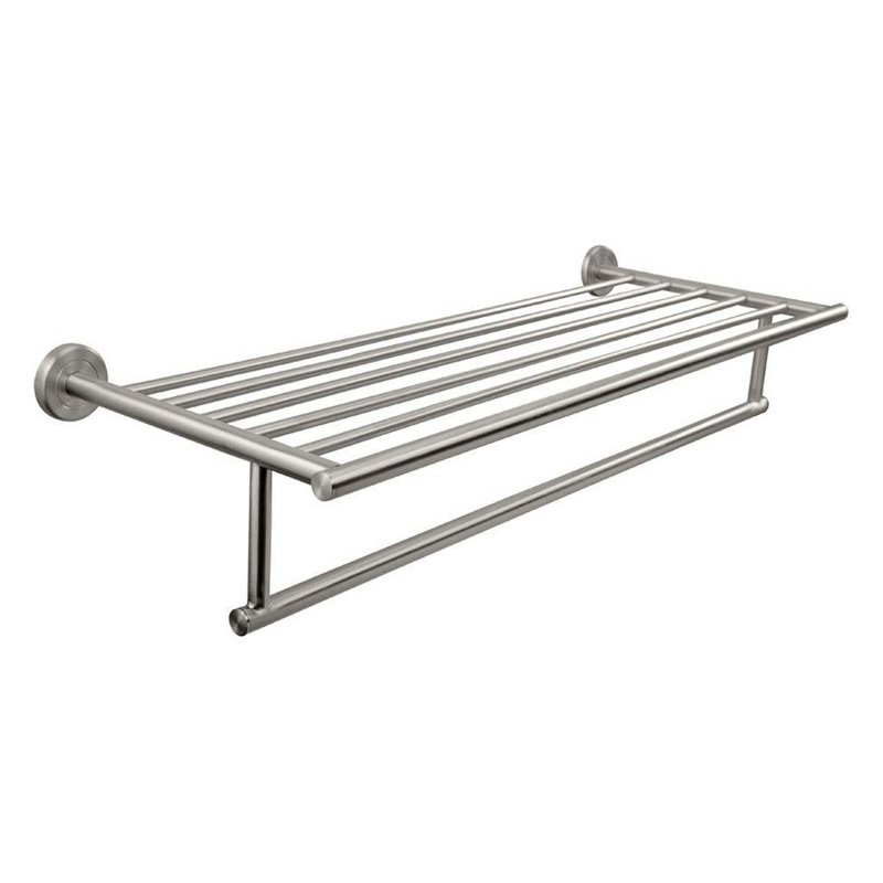 Gatco Latitude II Towel Rack by Gatco