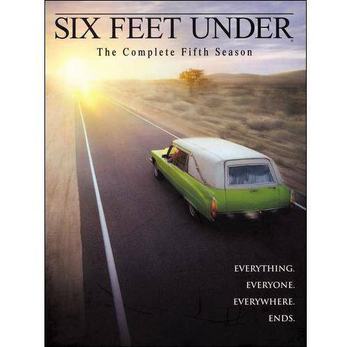 Six Feet Under: The Complete Fifth Season