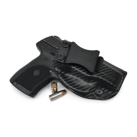 Concealment Express: Ruger LC9 LC9s LC380 IWB KYDEX (Ruger Lc9 With Viridian Green Laser For Sale)