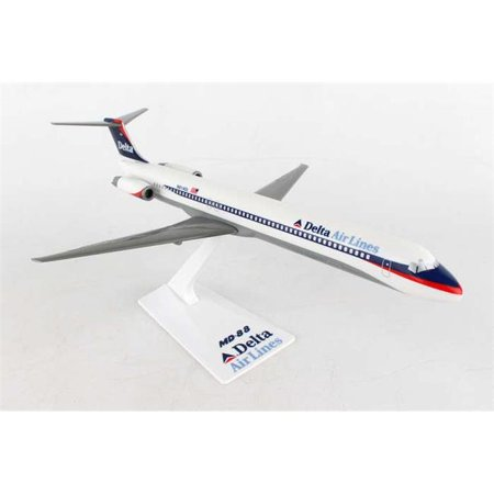 Flight Miniatures LP3021NC MD-88 Delta New Livery Model Aircraft, 1 isto 200 - image 1 of 1