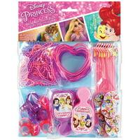 Disney Princess Dream Big Favor Value Pack (48 Count)